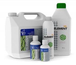 Element CO2